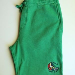 Polo Ralph Lauren Vintage CP93 Sailboat Shorts M